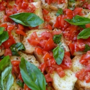 BOAST OF ROMAN FOOD TRADITION: PANZANELLA