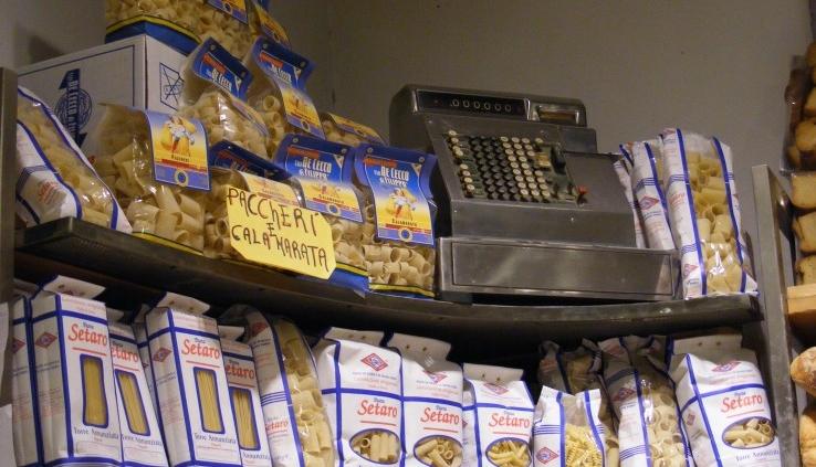 best italian pasta brands
