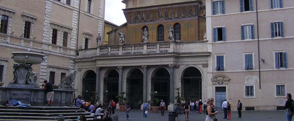 Eating in Trastevere best restaurants