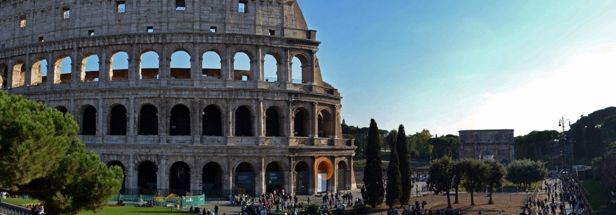 best restaurants near colosseum