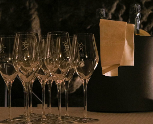 Sweet Italian wines to try before leaving Italy