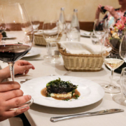 tips for Italian wine and food pairing
