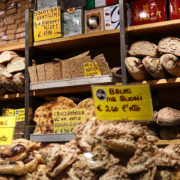 Bakeries in Rome: a little bit of history