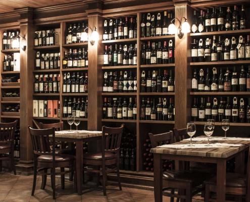 How to choose italian wine come scegliere il vino
