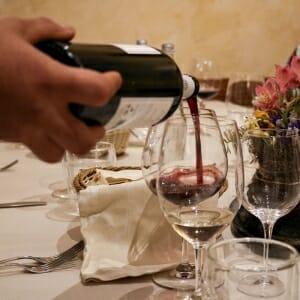 open bottles right moment - momento giusto bere vino