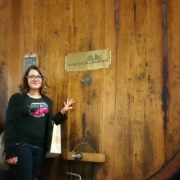 le botti affinamento vino