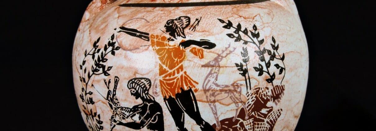 la storia del vino antica grecia e mediterraneo -the history of wine ancient greece and mediterranean basin