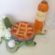 come abbinare i dolci di Pasqua al vino