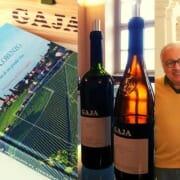 sorì san lorenzo la nascita di un grande vino The Vines of San Lorenzo: The Making of a Great Wine