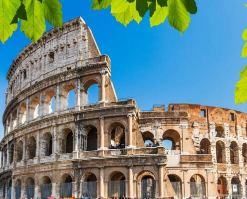 colosseum colosseo vineyards bellone wine